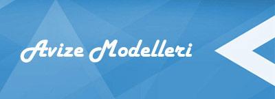 Avize Modelleri